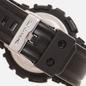 Наручные часы CASIO G-SHOCK GD-120BT-1E Black Leather Texture Series Black фото - 3