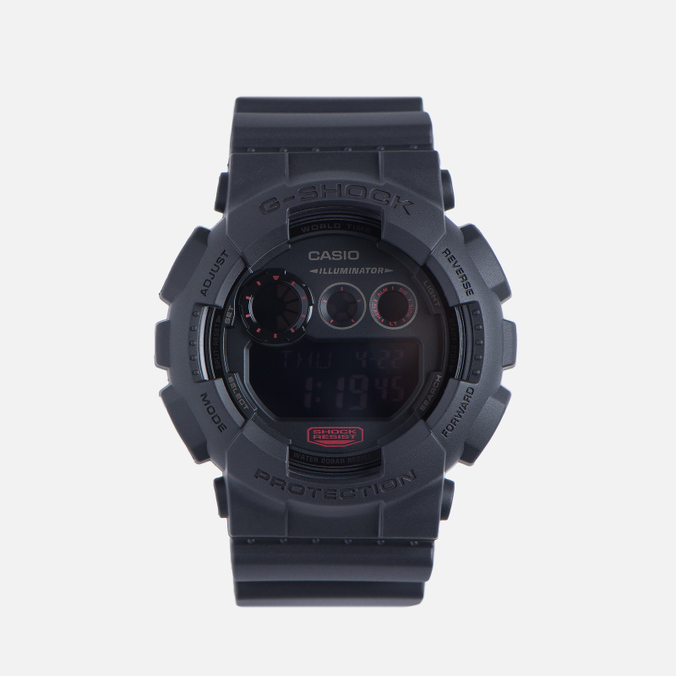 Наручные часы CASIO G-SHOCK GD-120MB-1E Black