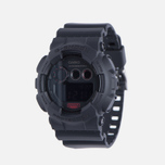 Наручные часы CASIO G-SHOCK GD-120MB-1E Black фото- 1