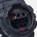 Наручные часы CASIO G-SHOCK GD-120MB-1E Black фото- 2