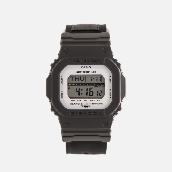 Наручные часы CASIO G-SHOCK GLS-5600CL-1E Black