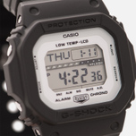 Наручные часы CASIO G-SHOCK GLS-5600CL-1E Black фото- 2
