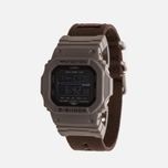 Наручные часы CASIO G-SHOCK GLS-5600CL-5E G-LIDE Series Earth Brown фото- 1