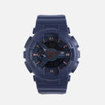 Наручные часы CASIO G-SHOCK GMA-S110CM-2A Matte Navy фото- 0