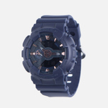 Наручные часы CASIO G-SHOCK GMA-S110CM-2A Matte Navy фото- 1