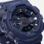 Наручные часы CASIO G-SHOCK GMA-S110CM-2A Matte Navy фото- 2