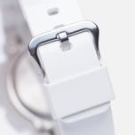 Наручные часы CASIO G-SHOCK GMA-S110CM-7A1 White фото- 3