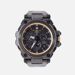 Мужские наручные часы Casio G-SHOCK MTG-G1000GB-1A Black/Gold фото- 0