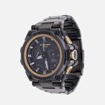 Мужские наручные часы Casio G-SHOCK MTG-G1000GB-1A Black/Gold фото- 1