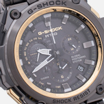 Мужские наручные часы Casio G-SHOCK MTG-G1000GB-1A Black/Gold фото- 2