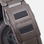 Мужские наручные часы Casio G-SHOCK MTG-G1000GB-1A Black/Gold фото- 3