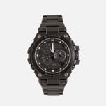 Наручные часы CASIO G-SHOCK MTG-S1000BD-1A MT-G Series Black фото- 0