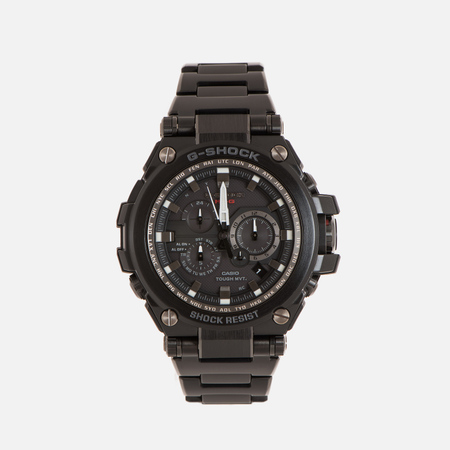 Мужские наручные часы CASIO G-SHOCK MTG-S1000BD-1A MT-G Series Black