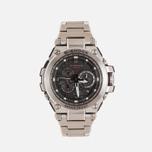 Наручные часы CASIO G-SHOCK MTG-S1000D-1A MT-G Series Silver фото- 0