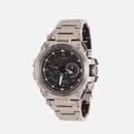 Наручные часы CASIO G-SHOCK MTG-S1000D-1A MT-G Series Silver фото- 1