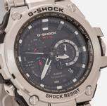 Наручные часы CASIO G-SHOCK MTG-S1000D-1A MT-G Series Silver фото- 2