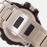 Наручные часы CASIO G-SHOCK MTG-S1000D-1A MT-G Series Silver фото- 3
