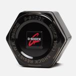 Мужские наручные часы CASIO G-SHOCK GA-710GB-1AER Black/Gold фото- 4