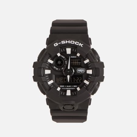 Мужские наручные часы CASIO G-SHOCK x Eric Haze GA-700EH-1A Black