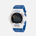 Мужские наручные часы CASIO G-SHOCK x I.C.E.R.C. GWX-8903K-7J Love The Sea And The Earth Blue/White фото- 1