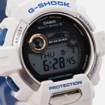 Мужские наручные часы CASIO G-SHOCK x I.C.E.R.C. GWX-8903K-7J Love The Sea And The Earth Blue/White фото- 2