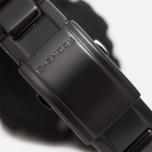 Мужские наручные часы CASIO G-SHOCK x Robert Geller G-STEEL GST-200RBG-1A Black фото- 3
