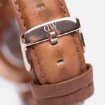 Мужские наручные часы Daniel Wellington Classic Durham Rose Gold фото- 3