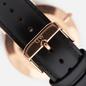 Наручные часы Daniel Wellington Classic Sheffield Black/Rose Gold/Black фото - 3