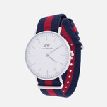 Наручные часы Daniel Wellington Oxford Silver фото- 1