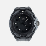 Luminox A.0201.BO Men's Watch Black photo- 0