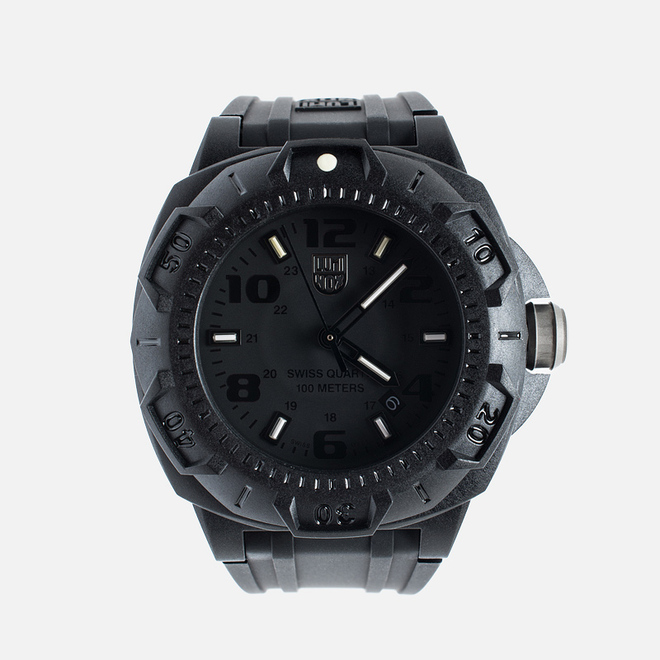 Наручные часы Luminox A.0201.BO Black