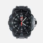 Мужские наручные часы Luminox Anu XS.4221.NV Black фото- 0