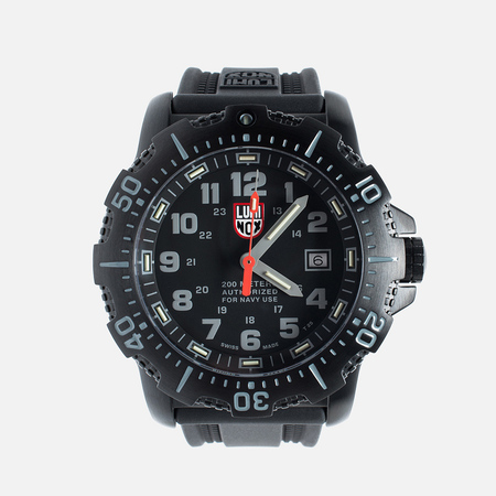 Luminox Anu XS.4221.NV Men's Watch Black