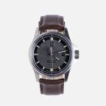 Мужские наручные часы Luminox Dress Field XL.1831 Silver/Brown фото- 0