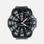 Мужские наручные часы Luminox Evo A.3051 Black/White фото- 0