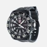 Мужские наручные часы Luminox Evo A.3051 Black/White фото- 1