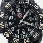 Мужские наручные часы Luminox Evo A.3051 Black/White фото- 2