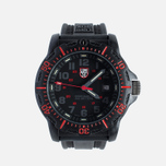 Мужские наручные часы Luminox Evo A.8815 Black/Red фото- 0