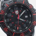 Мужские наручные часы Luminox Evo A.8815 Black/Red фото- 2