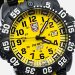 Мужские наручные часы Luminox Evo Scott Cassell XS.3955.SET Black/Yellow фото- 2