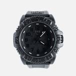 Мужские наручные часы Luminox Evo XS.3051.BO.1 Black фото- 0