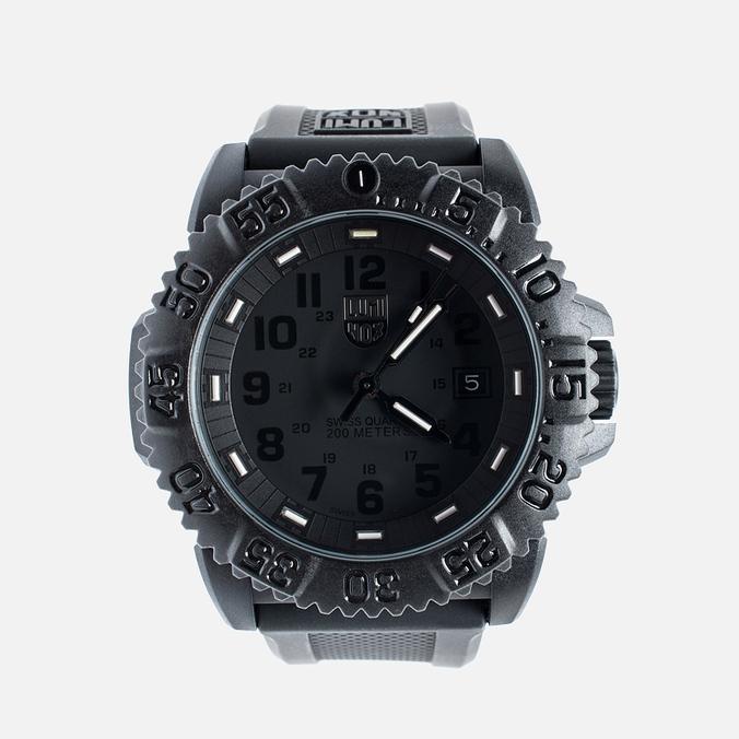 Мужские наручные часы Luminox Evo XS.3051.BO.1 Black