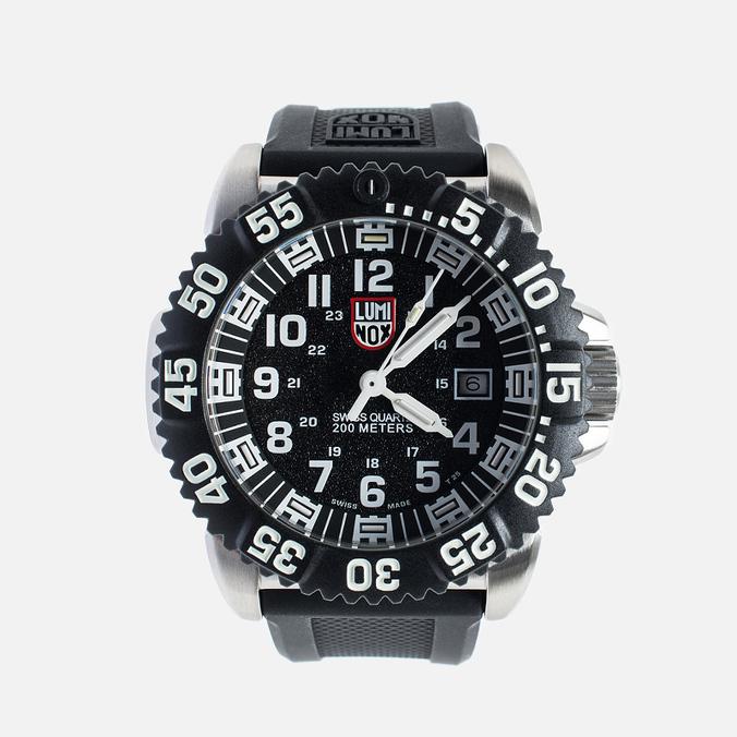 Мужские наручные часы Luminox Evo XS.3151.NV Black/White