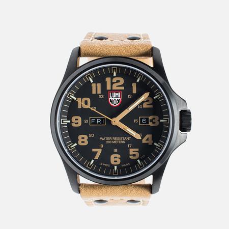 Luminox Field XL.1925 Men's Watch Beige/Black