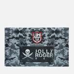 Мужские наручные часы Luminox Jolly Roger XS.3051.JR.SET.N Black фото- 10