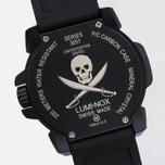 Мужские наручные часы Luminox Jolly Roger XS.3051.JR.SET.N Black фото- 4