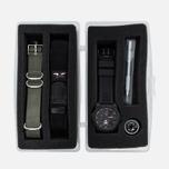 Мужские наручные часы Luminox Jolly Roger XS.3051.JR.SET.N Black фото- 6