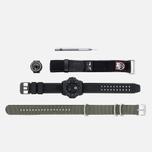 Мужские наручные часы Luminox Jolly Roger XS.3051.JR.SET.N Black фото- 5
