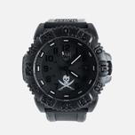 Мужские наручные часы Luminox Jolly Roger XS.3051.JR.SET.N Black фото- 0