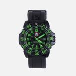 Мужские наручные часы Luminox Navy Seal XS.3067 Black/Green фото- 0